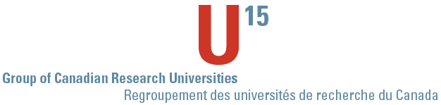 U15 Group of Canadian Research Universities