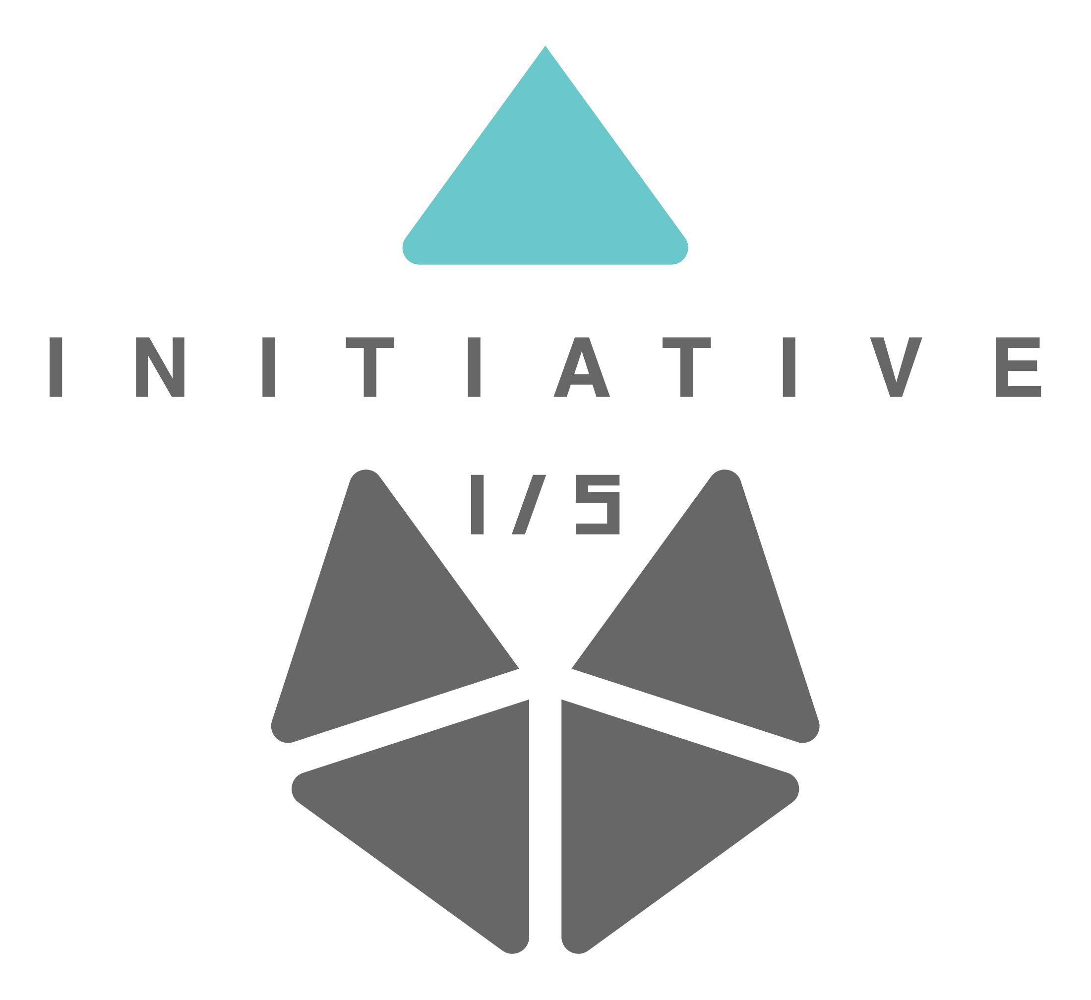 logo 1 in 5