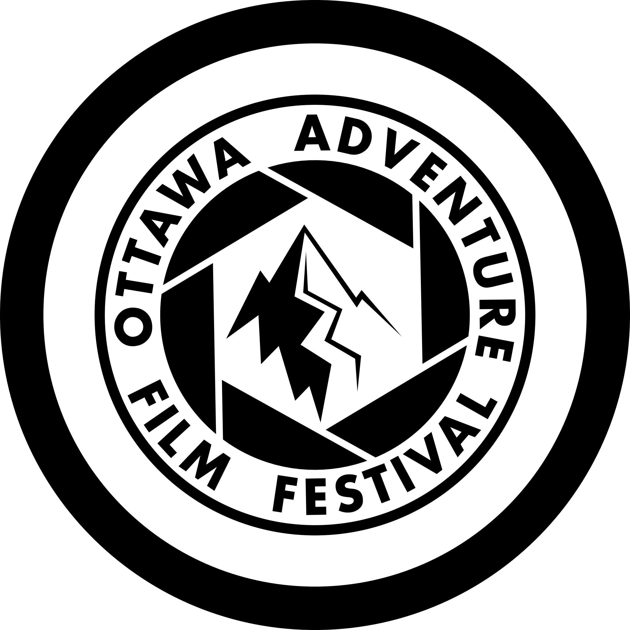 Logo d'OAFF