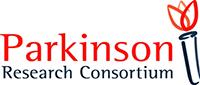 Parkinson's Research Consortium logo
