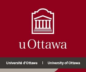 University of Ottawa Web ad