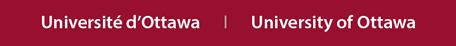 En-tête de couleur de rechange – bande grenat