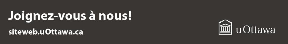 Pied de page contextuel avec appel à l'action – logo horizontal