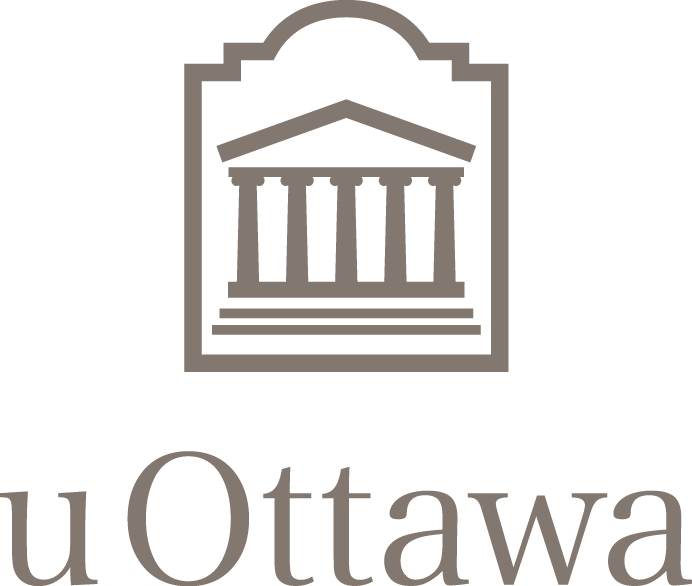 Logo de l'Université d'Ottawa