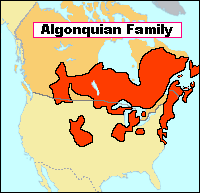 Algonquin Family