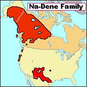 Na Dene Language Family