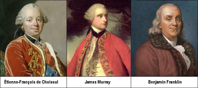 Traité de Paris 1763