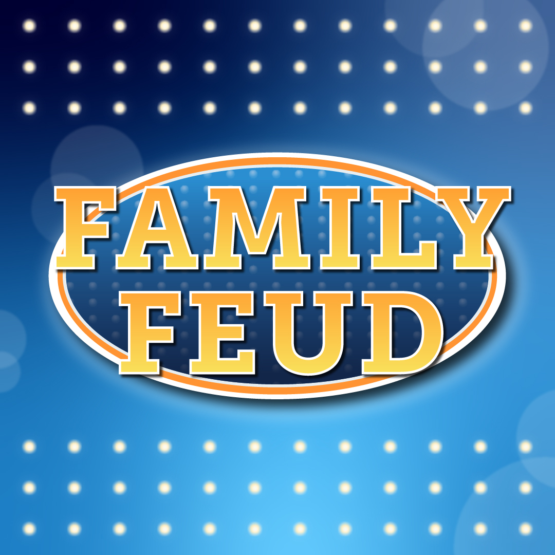 Family Feud square