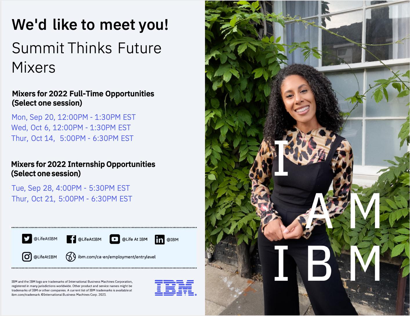 I am IBM