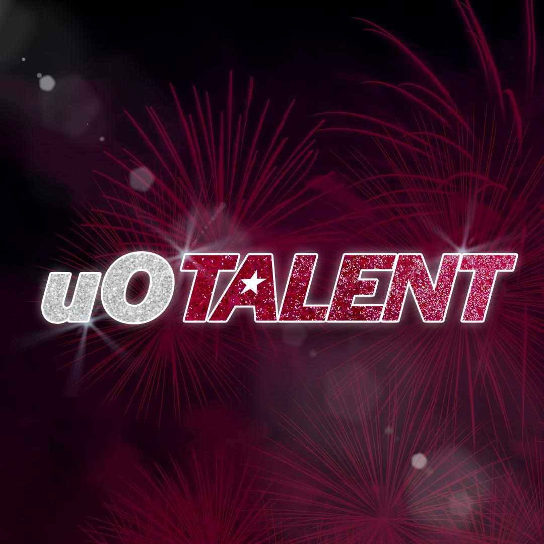 uOTalent logo