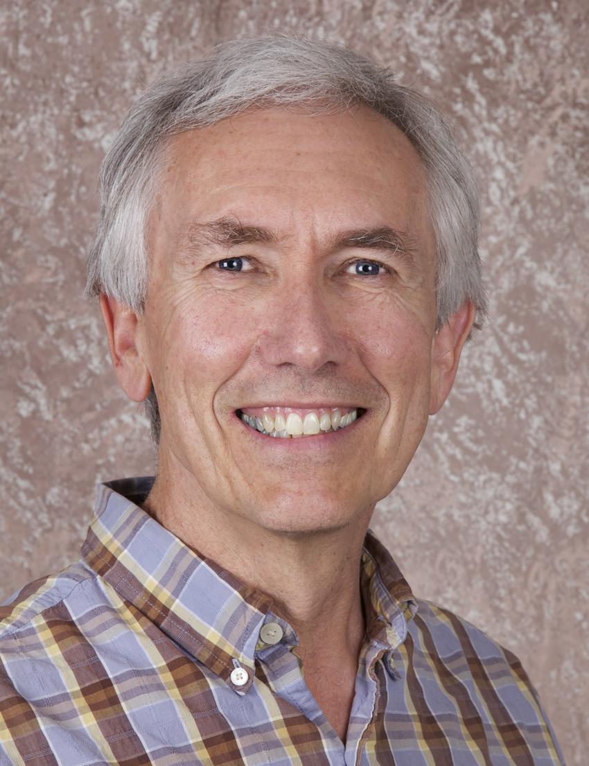 Dale Corbett