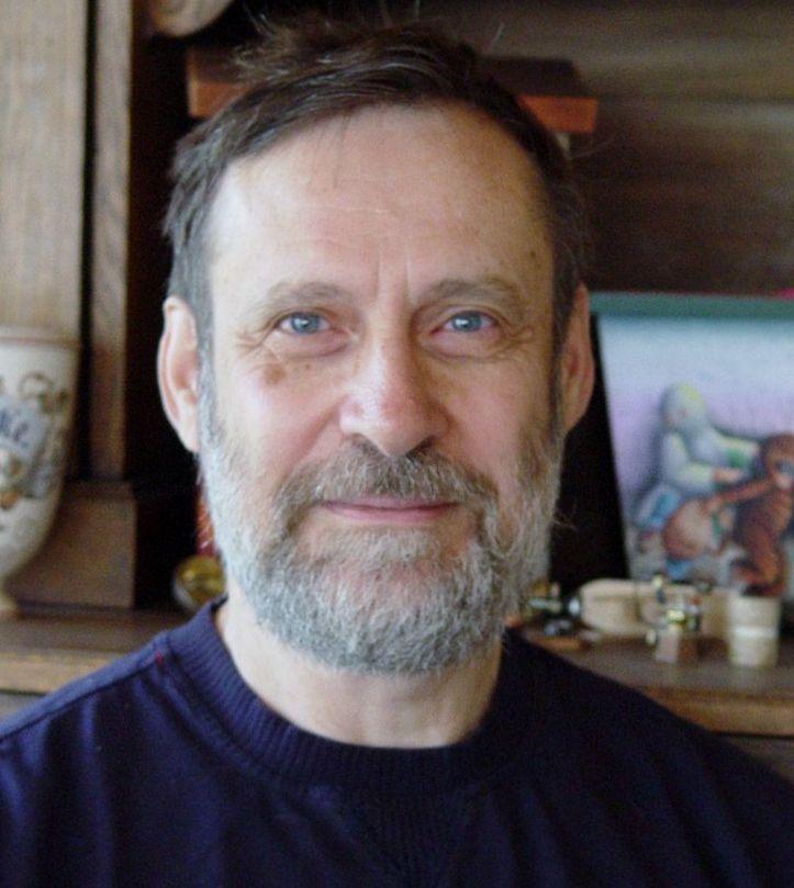 Leonard Maler