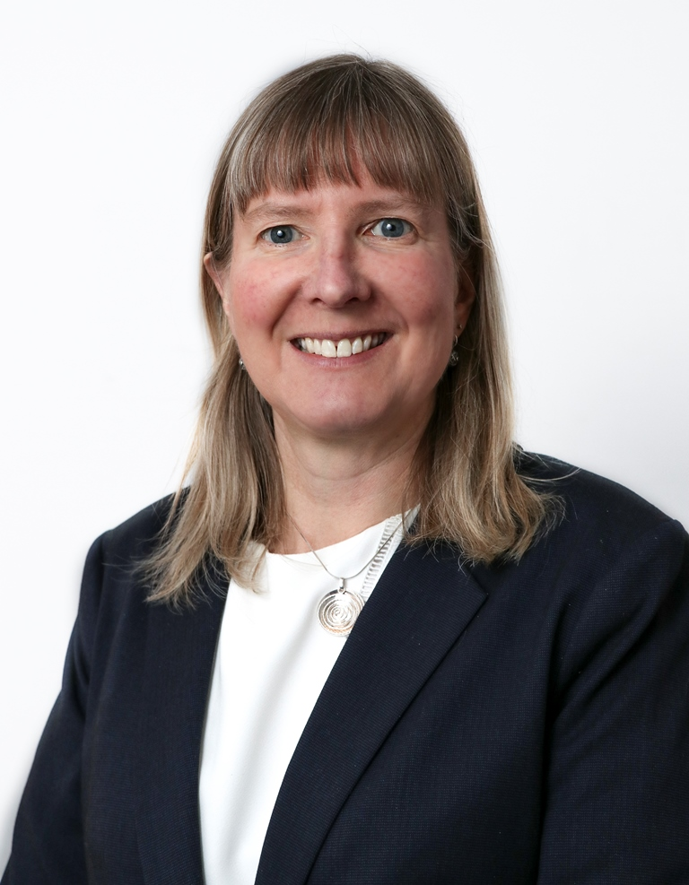 Photo of Lisa Sheehy