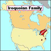 Iroquoian Family