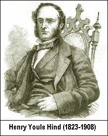 Henry Youle Hind