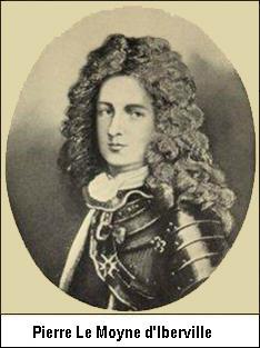 LeMoyne D'Iberville