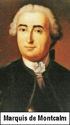 Marquis Montcalm