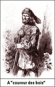 Coureur de bois