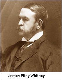 James P. Whitney
