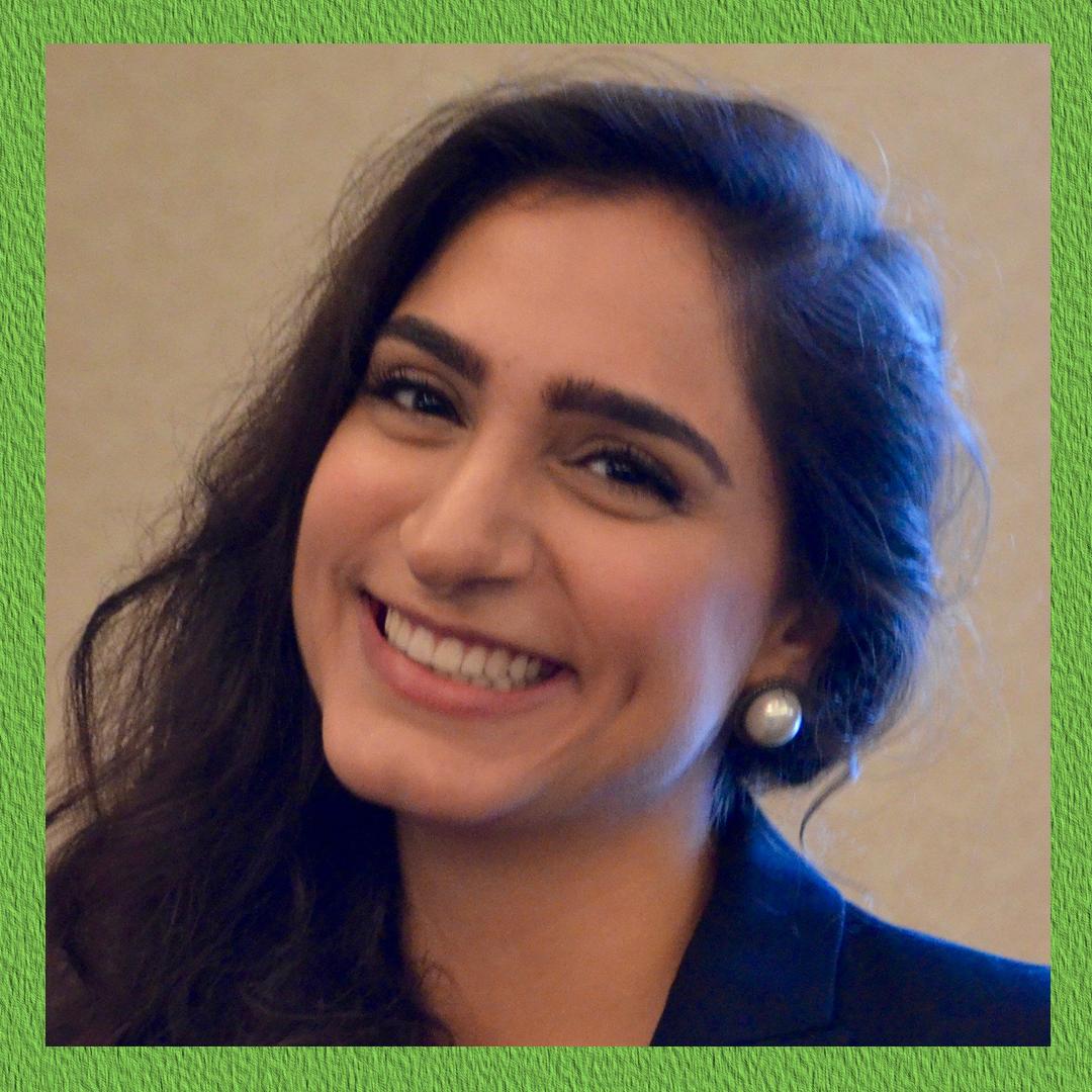Laura Nourallah