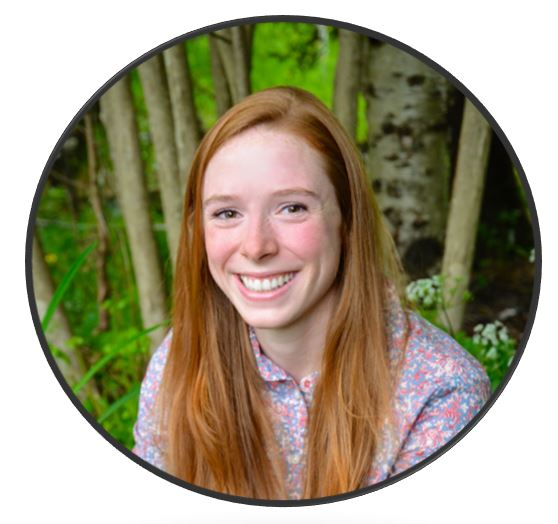 Jessica Currie, Master's of Environmental Sustainability student