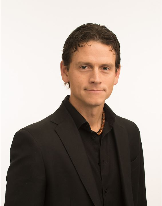 Geoff McCarney