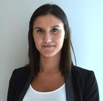 Aurélie Ieroncig, M.Sc. Environmental Sustainability Candidate