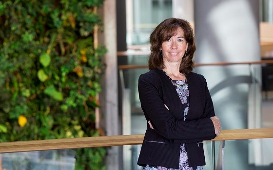 Nathalie Chalifour is one of four uOttawa law professors lending their expertise in court cases related to the new federal carbon legislation.