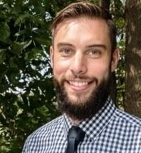 David Van Olst, M.Sc. Environmental Sustainability candidate