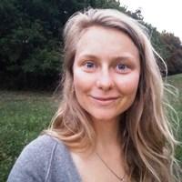 Erin Whittingham, M.Sc. Environmental Sustainability candidate