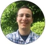 Aaron Levine-Master's of Environmental Sustainability candidate