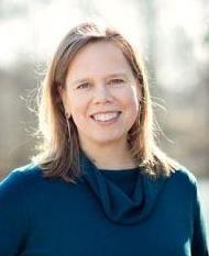 Maitrise en durabilité de l'environnement - Carolyn Fisher