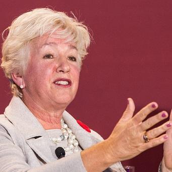Débats du chancelier - Annette Verschuren - Blogue