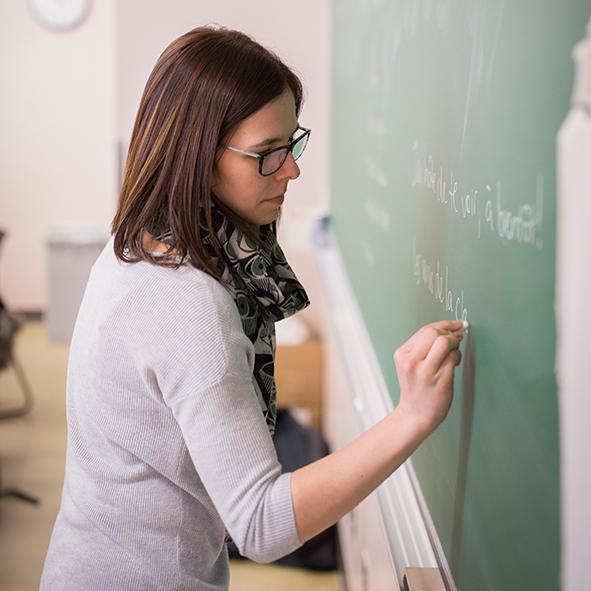 Service d'appui à l'enseignement et à l'apprentissage (SAEA)