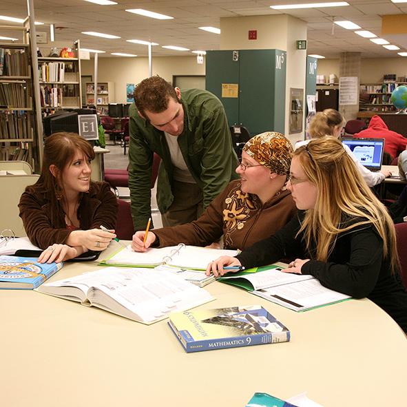 Service d'appui au succès scolaire (SASS)