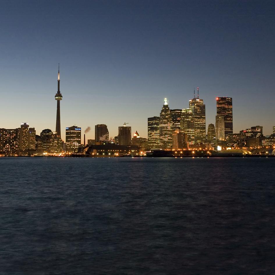 Tourisme Ontario