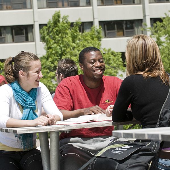 Diversité et inclusion - Bureau des droits de la personne
