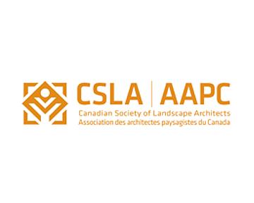 Canadian Society of Landscape Architects