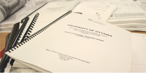 Image of manuals