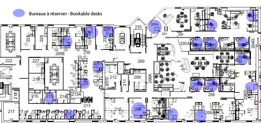 141 LPR 2nd floor plan