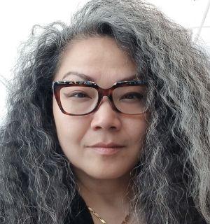 Sylvie J. Lee,