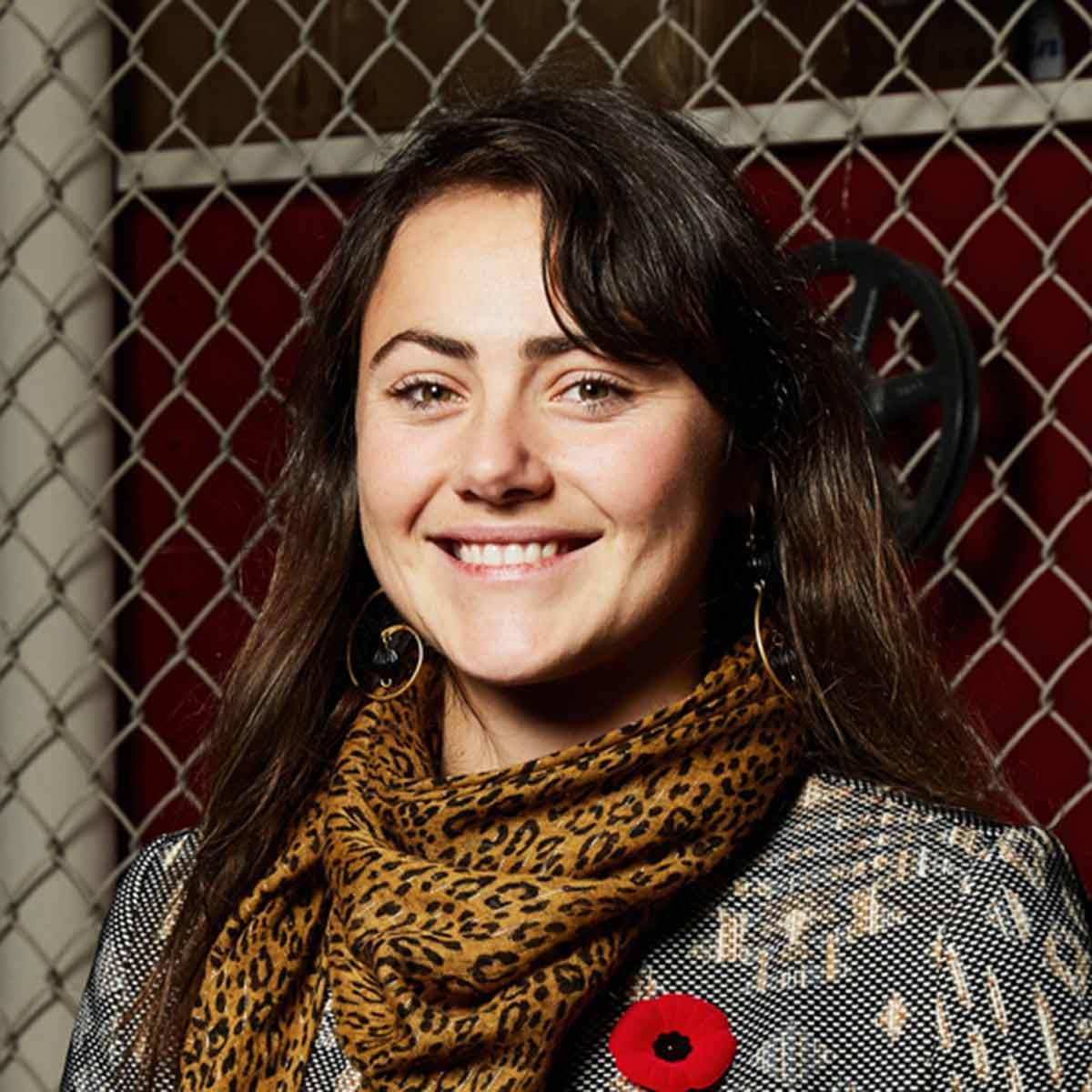 Alexandra Bissinger