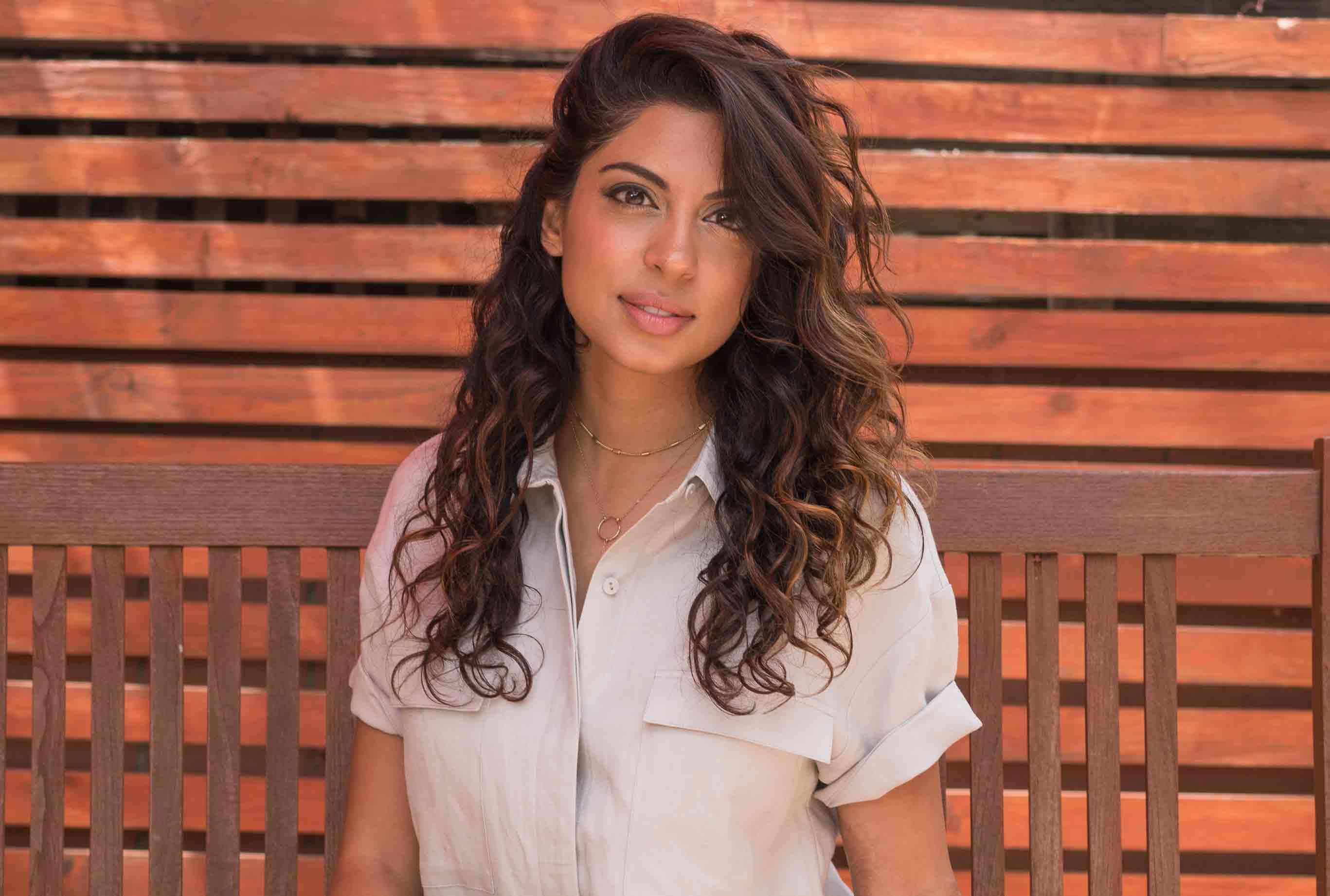 Aliya Jasmine Sovani