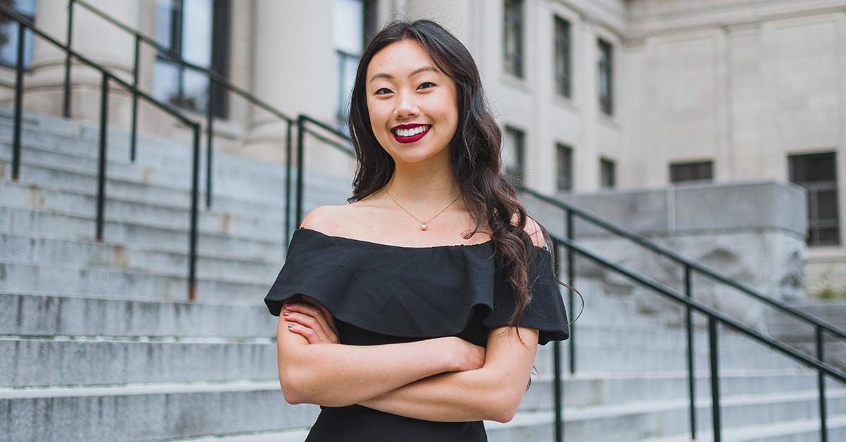 Amanda My Linh Quan