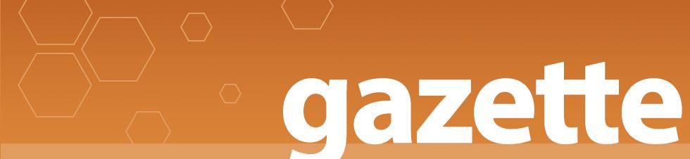 Gazette | Gazette