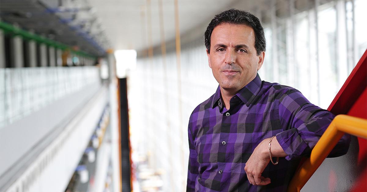Ghassan Jabbour