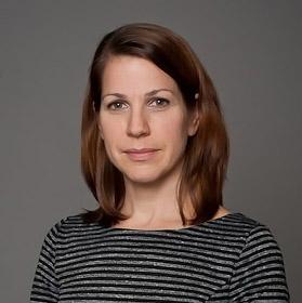 Nadine Wiper- Bergeron - uOttawa