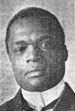 Henry Sylvester-Williams