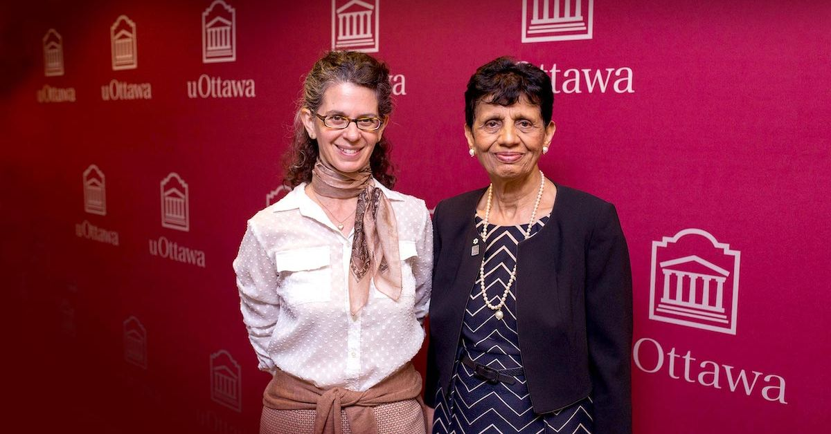 Women in STEM honoured at spring convocation