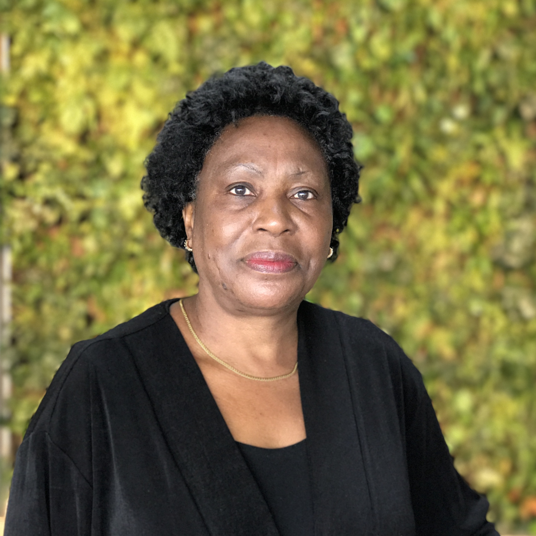 Betty Baba - uOttawa